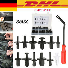 350X Radkasten Befestigung Trim Moulding Clips Verkleidung Sortiment Universal