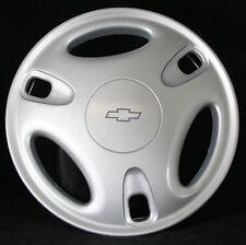 1995-1997 Chevrolet Metro wheel cover OEM # 30019455, Hollander # 3227, 95 96 97