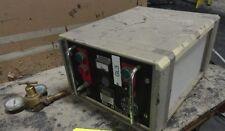 FDR Design Model RSG-JR Inert Gas ( Krypton ) Filling Unit