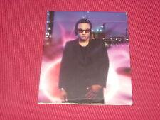 Rachid:  Prototype  ltd CDS promo 4 track sampler in special sleeve