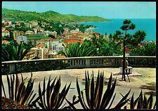 AD1313 Imperia - Provincia - Sanremo - Scorcio di panorama