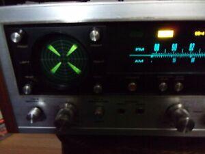 Pioneer QX-949 Quadraphonic Receiver