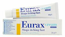 Eurax Cream Stops Itching Fast 30g