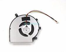 New CPU Cooling Fan for MSI GE62 GE72 GL62 GL72 PE60 PE70 Series Cooler