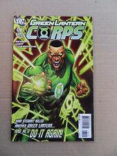 Green Lantern Corps  61 . DC 2011 -   VF