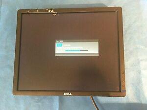 """Dell LCD Monitor P1913Sf 19"""" WideScreen Screen."""
