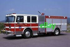 Fire Truck Photo Huntington Beach Spartan Saulsbury Engine Apparatus Madderom