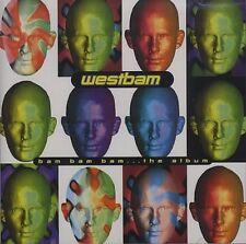 WestBam Bam bam bam (1995) [CD]