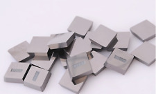 5pcs YT15 XC161008 Diamond Cemented Carbide Inserts Cutter CNC milling Cutting