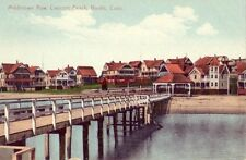 MIDDLETOWN ROW, CRESCENT BEACH, NIANTIC, CT