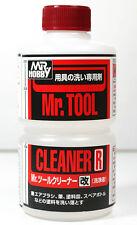 MR HOBBY Gunze T113 Tool Cleaner MODEL PAINT 250ML TOOL SUPPLY US