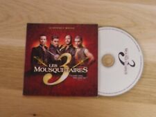 COMEDIE MUSICALE - DION - SARGUE - BAN  !!!! PROMO  CD !!!!!!!!!!