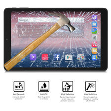 """Protector Glass Tempered Tablet Universal 9 """""""
