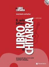 Alessandro Petrosino Il Mio Primo Libro di Chitarra (III edizione - Con CD)