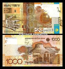 Kazakhstan - 1000 Tenge - UNC currency note - 2014 issue