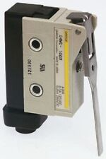 Omron 385-9805 Limit Switch Microswitch for use with D4MC-5040 - New