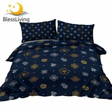 Asian Bedding Set Culture Symbol Duvet Cover Chinese Cover Cherry Bed Set