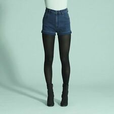 Wrangler High Waist Machine Washable Shorts for Women