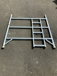 UTS 500 1.5M X 1450 LADDER FRAME  will fit BoSS/Eiger/Lewis