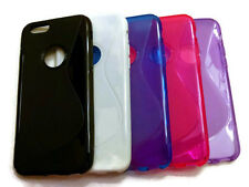 iPhone TPU S-Curve Case