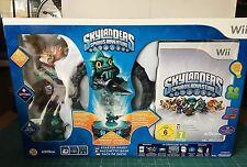 Skylanders spyros Adventure-Starter pack incl. 3 personajes para Nintendo Wii