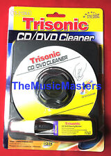 Redbox DVD Video Blu-ray CD ROM PS2 PS3 Xbox Game DISC SURFACE CLEANER w/Fluid