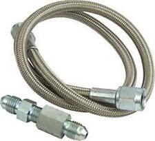 "60"" Gauge Line Oil / Fuel Pressure Hose IMCA NHRA SBC"