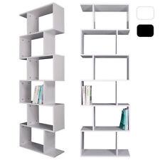 Modern 6 Bookcases, Shelving & Storage Furniture