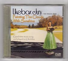 (IE905) Ukebox Jury, Painting The Clouds With Sunshine - CD