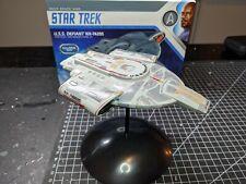 PRO BUILT 1/1000 USS Defiant NX 74205 Prop Replica Model Star Trek