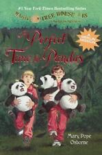 Magic Tree House #48: A Perfect Time for Pandas (Hardback or Cased Book)