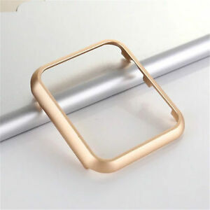 44/40mm Aluminum Metal Cover for Apple Watch Series 6 5 4 iWatch 3 2 38/42 Case