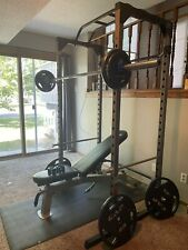 New listing used home gym equipment for sale