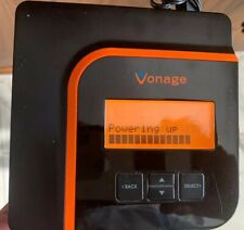 Vonage VDV21-VD Router EUC