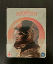 The MARTIAN | Limited Extended Edition Steelbook 2D Blu-ray