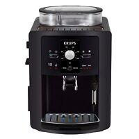 Krups EA 8000 Kaffee-Vollautomat Espresseria Automatic Dampfdüse Kaffeemaschine