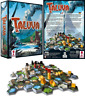 Ferti–Games Game of Strategy, Taluva