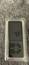 Apple iPod nano 5th Generation Black (8Gb)