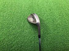 NICE Maxfli Golf C3 Black Finish 60* LOB WEDGE Right Handed RH Steel Used LW SET