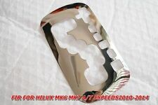 TOYOTA-HILUX-FORTUNER-2010-2014-A-T5SPEED-STAINLESS-STEEL-GEAR-SHIFT-COVER  TOY