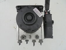 FORD FIESTA 2008/ 2012  ABS PUMP/MODULATOR/CONTROL UNIT 8V512M110AD