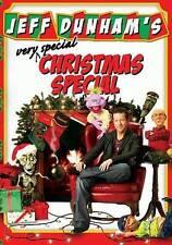 Jeff Dunham's Very Special Christmas Special DVD VGC