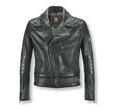 Belstaff Curtis Leather Jacket Limited Edition, Size 40/ IT Large