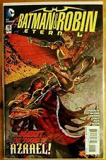 BATMAN & ROBIN ETERNAL #15 (DC Comics) Comic Book NM