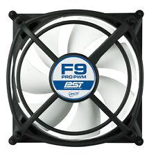 Arctic Cooling f9 pro pwm pst Boîtier ventilateur haute performance ventilateur pwm sharing