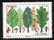 STAMP / TIMBRE de FRANCE NEUF N° 4551 ** EUROPA / LES FORETS / FLORE