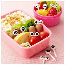 36 pcs Bento Kawaii Animal Food Fruit Picks Forks Lunch Box Case Accessory Set