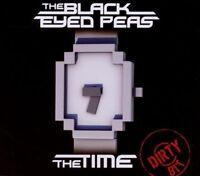 Black Eyed Peas Time (dirty bit, 2010; 2 versions) [Maxi-CD]