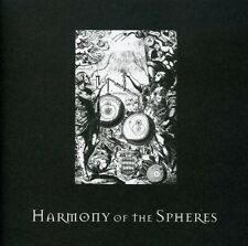 Harmony Of The Spheres - 2 DISC SET - Harmony Of The Spheres (1999, CD NEUF)