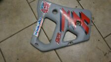 Yamaha YZ125 Leftt Side Cover Panel  Plastic   DF289